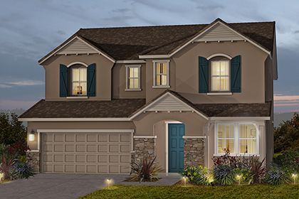 house for sale in Fiora at Blackstone by KB Home