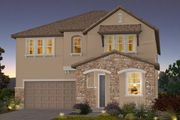 homes in Fireside at Madeira by KB Home