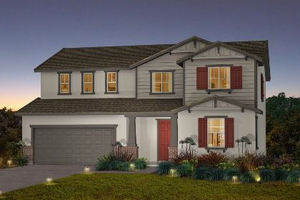 Parker Creek by KB Home in Sacramento California