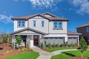 homes in Fiora at Blackstone by KB Home
