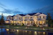 homes in Vineyard Square by KB Home