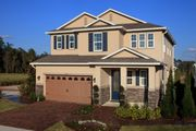 homes in Silverleaf by KB Home