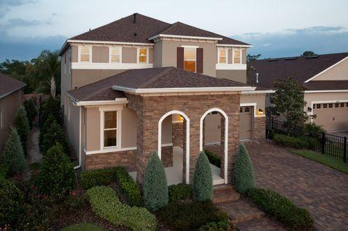 Summerlake III by KB Home in Orlando Florida