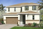 Plan 2431 Modeled - Mabel Bridge: Orlando, FL - KB Home