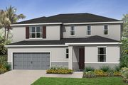 Plan 2885 - Mabel Bridge: Orlando, FL - KB Home