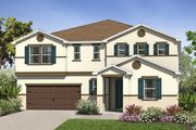 Plan 3737 - Mabel Bridge: Orlando, FL - KB Home