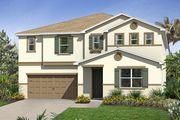 Plan 4276 - Mabel Bridge: Orlando, FL - KB Home