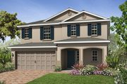 Plan 2923 - Amberly: Winter Springs, FL - KB Home
