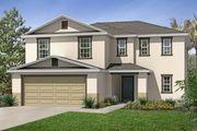 Plan 2792 - Sawgrass Plantation II: Orlando, FL - KB Home
