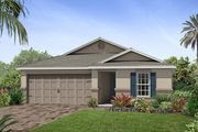 Plan 1973 - Silverleaf: Sanford, FL - KB Home