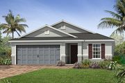 Plan 2180 - Silverleaf: Sanford, FL - KB Home