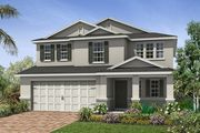 Plan 2605 - Silverleaf: Sanford, FL - KB Home