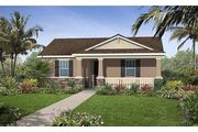 Plan 2002 - Summerlake: Winter Garden, FL - KB Home