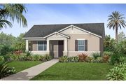 Plan 2059 - Summerlake: Winter Garden, FL - KB Home