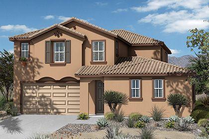 Alcantara Villas by KB Home in Phoenix-Mesa Arizona