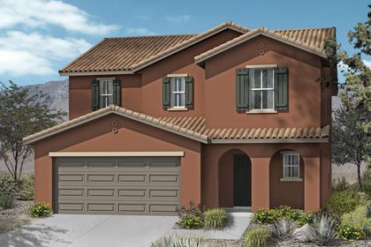 Coldwater Ranch by KB Home in Phoenix-Mesa Arizona