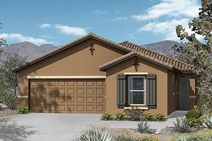 San Tan Heights by KB Home in Phoenix-Mesa Arizona