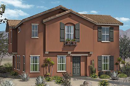 La Aldea by KB Home in Phoenix-Mesa Arizona