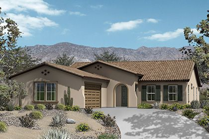 Greer Ranch by KB Home in Phoenix-Mesa Arizona