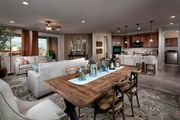 homes in The Landing at Trailside Point by KB Home