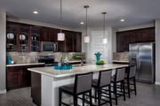 homes in The Ridge at Trailside Point by KB Home