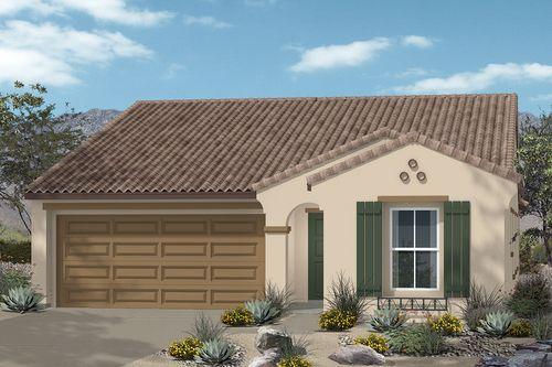 Signal Butte Estates by KB Home in Phoenix-Mesa Arizona