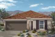 homes in Signal Butte Estates by KB Home