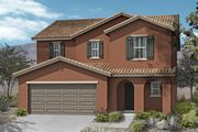 Plan 2170 - Coldwater Ranch: Peoria, AZ - KB Home