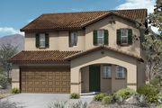 Plan 2431 - Coldwater Ranch: Peoria, AZ - KB Home