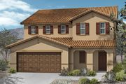 Plan 2868 - Coldwater Ranch: Peoria, AZ - KB Home