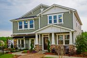 homes in Summerlyn Meadows by KB Home