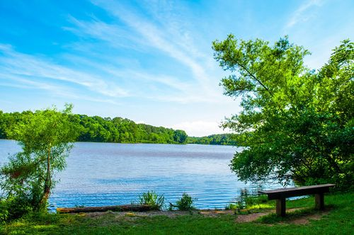 Parks at Bass Lake by KB Home in Raleigh-Durham-Chapel Hill North Carolina