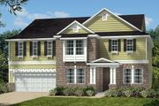 homes in Parks at Bass Lake by KB Home
