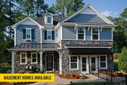 homes in The Meadows by KB Home