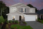 homes in Partin Place by KB Home