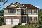 Plan 2953 - Pine Glen: Rolesville, NC - KB Home