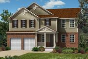 Plan 3314 - Pine Glen: Rolesville, NC - KB Home
