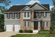 Plan 3574 - Pine Glen: Rolesville, NC - KB Home
