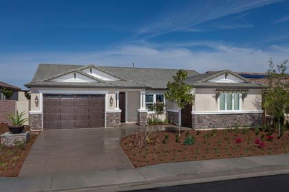 Acacia at Mahogany Hills by KB Home in Riverside-San Bernardino California