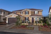 homes in Ironwood at Mahogany Hills by KB Home