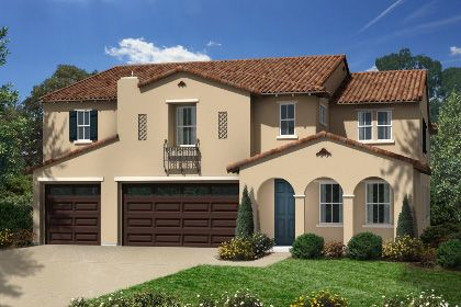 house for sale in Ironwood at Mahogany Hills by KB Home
