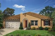 Residence Two Modeled - Ironwood at Mahogany Hills: Murrieta, CA - KB Home