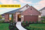 homes in Northeast Crossing- Classic Collection by KB Home