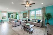 homes in West Village at Creekside - Heritage Collection by KB Home