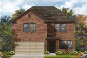 Ironwood at Crestway by KB Home
