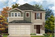 Heritage 2038 - Mustang Valley- Heritage Collection: San Antonio, TX - KB Home