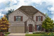 Classic 2755 - Northeast Crossing- Classic Collection: San Antonio, TX - KB Home
