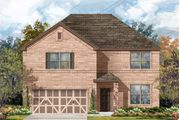 Plan 3417 - The Oaks at Cobblestone: San Antonio, TX - KB Home