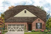 Plan 2655 - The Oaks at Cobblestone: San Antonio, TX - KB Home