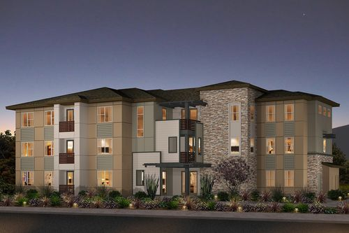 Solaire by KB Home in Oakland-Alameda California